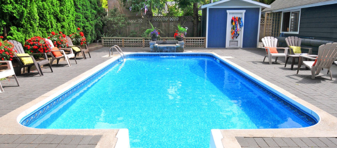 Clean up your pool